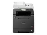 Brother DCP s�rie DCPL8400CDNRF1