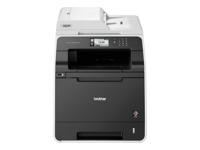 Brother DCP-L8400CDN - imprimante multifonctions ( couleur )