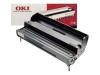OKI - Noir - original - cartouche de toner - 9004447