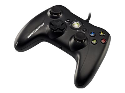 ThrustMaster GPX - Gamepad - wired - for PC, Microsoft Xbox 360
