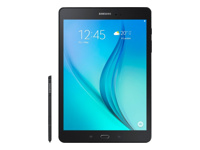 Samsung Galaxy Tab A - tablette - Android 5.0 (Lollipop) - 16 Go - 9.7""