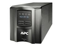APC - SMART UPS&SMART UPS X APC Smart-UPS 750 LCDSMT750I