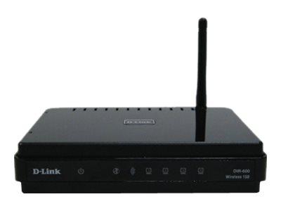 D-Link DIR-600