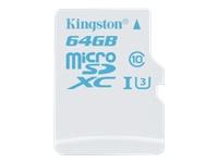 Kingston M�moires sp�cifiques  SDCAC/64GB