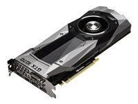 PNY GeForce GTX 1070