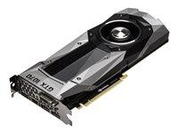 PNY GeForce GTX 1070