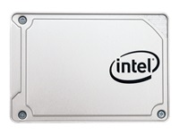 Intel Solid-State Drive 545S Series Solid state drive krypteret 128 GB
