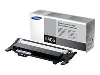 Samsung Cartouche toner CLT-K406S/ELS