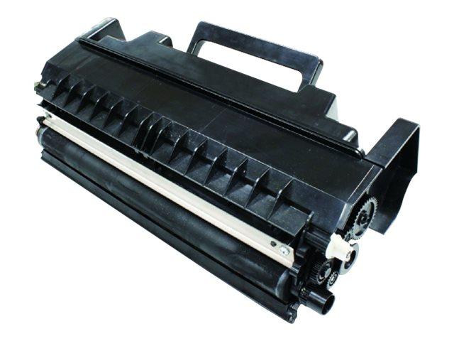 UPrint L.350 - noir - cartouche de toner (équivalent à : Lexmark E352H11E, Lexmark 0E352H21E)