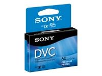 Sony DVM 60PRRH