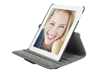 Targus VersaVu 360° Rotating Stand & Case Taske til tablet