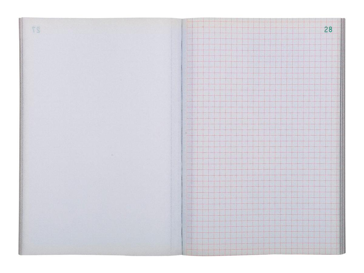 Exacompta - Manifold 3 exemplaires - 50 pages - 210 x 148 mm - à l'unité ou en lot
