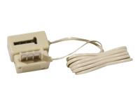 CUC rallonge de câble de téléphone - 10 m