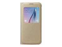 Samsung S View Cover  EF-CG920BFEGWW