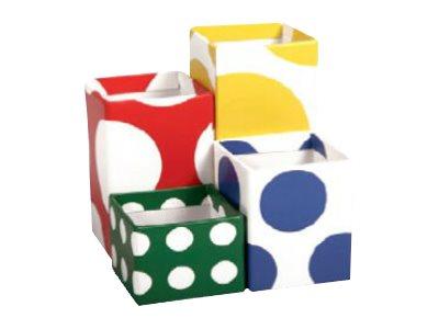 Clairefontaine BOdeBO ensemble de boîtes à crayons