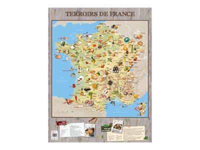 CBG Carte du Goût - carte