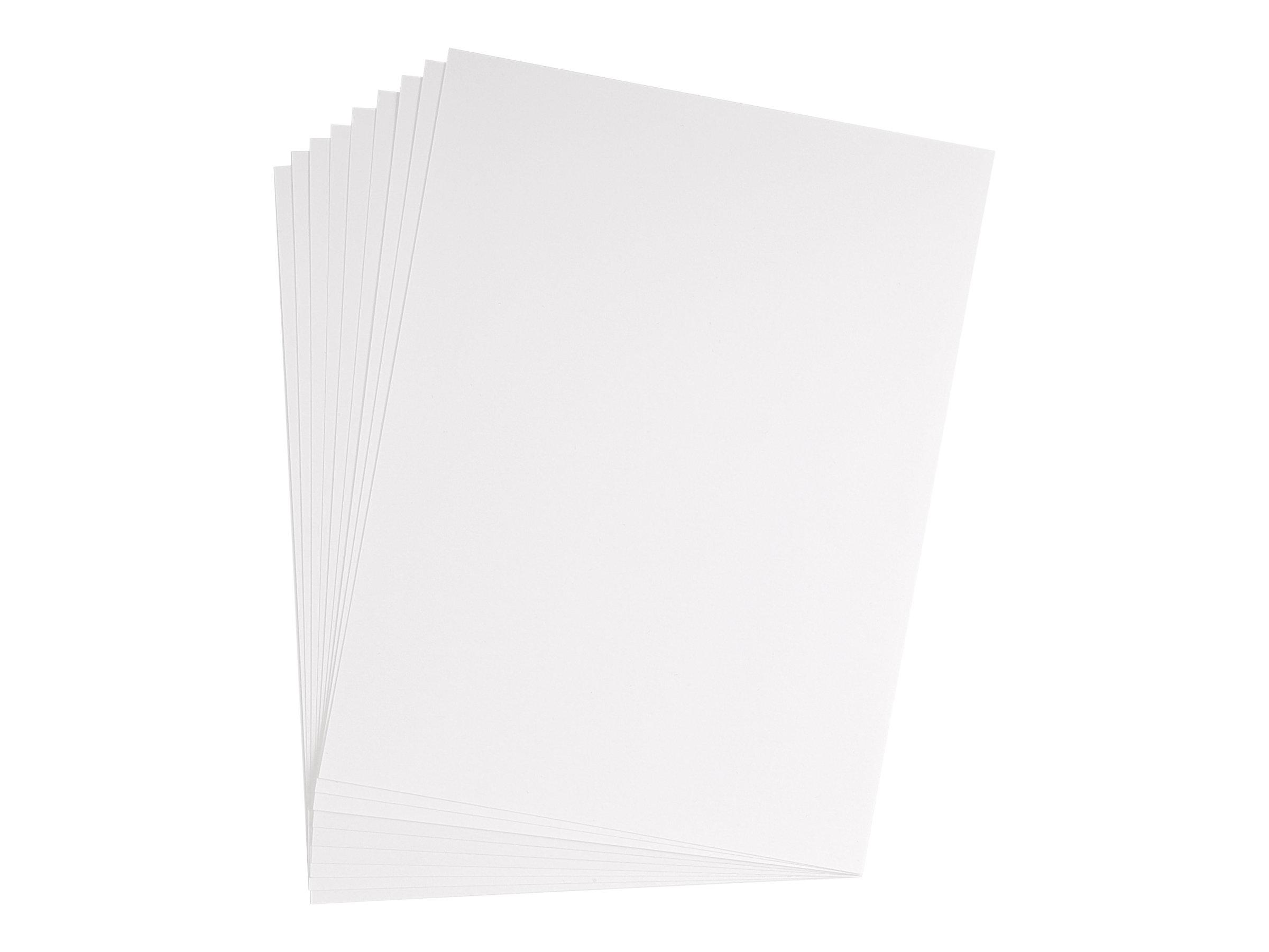 Clairefontaine Dessin Croquis - Papier à dessin - 50 x 65 cm - 25 feuilles - blanc