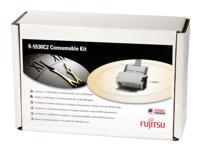 Fujitsu Options CON-3334-004A