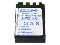 DLH Energy Batteries compatibles SO-BP01-1090