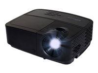 IN122a/SVGA 3500Alu 15000:1 DLP HDMI, IN122a/SVGA 3500Alu 15000: