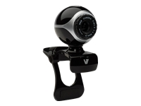 V7 CS0300 Vantage Webcam 300