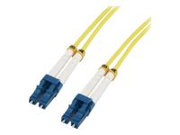 MCL Samar Fibre optique et accessoires FJOS2/LCLC-1M