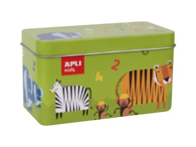 APLI kids - Domino - Animals