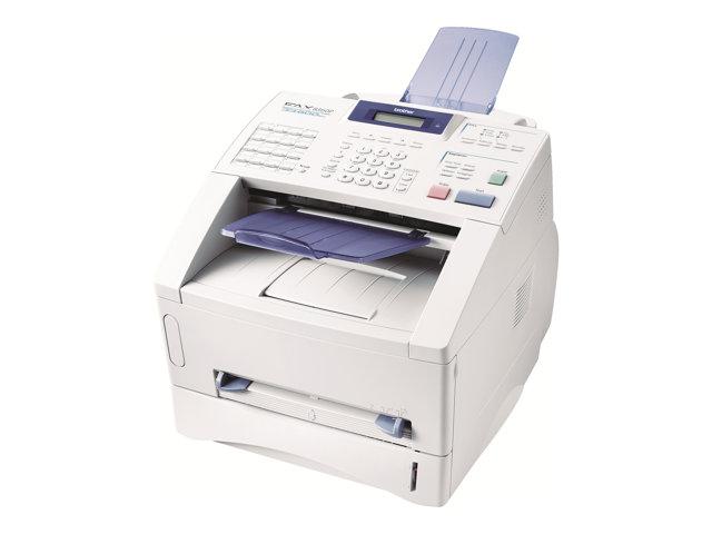 Brother FAX 8360P - faks / kopieringsmaskin ( S/H ) FAX8360PN1