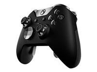 Microsoft Xbox Elite Wireless Controller - Gamepad - wireless - for PC, Microsoft Xbox One