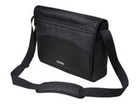 Kensington Triple Trek Messenger Bag