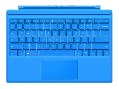 MICROSOFT SURFACE PRO 4 TYPE COVER <SPAN STYLE=