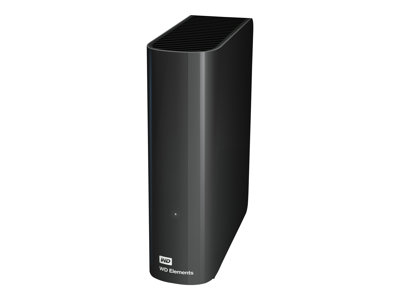 WD Elements Desktop WDBWLG0050HBK