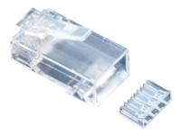 MCL Samar Connectique adaptateurs r�seaux RJ-45U6