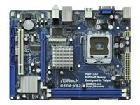 ASRock G41M-VS3 2.0 bundkort micro-ATX LGA775 sokkel G41 LAN
