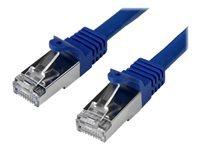 StarTech.com Câble ethernet N6SPAT50CMBL