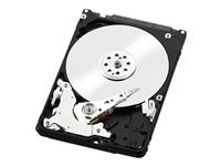 WD Red WD10JFCX - disque dur - 1 To - SATA-600