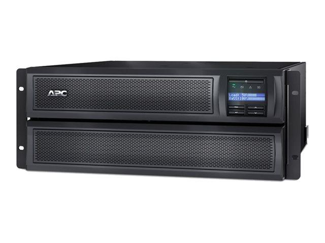 apc smart ups 3000 user manual