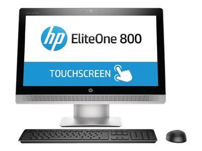 HP EliteOne 800 G2 - Core i5 6500 3.2 GHz - 4 GB - 500 GB - LED 23