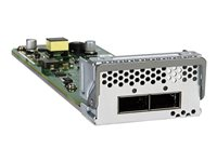 Netgear APM402XL 2xQSFP+ Port Card - 40G
