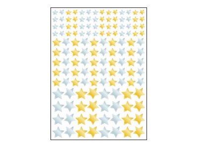 Oberthur Géométriques - adhésif décoratif