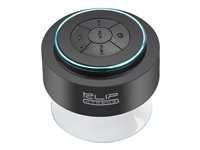 Klip Xtreme KWS-602 BlueRain - Speaker - for portable use