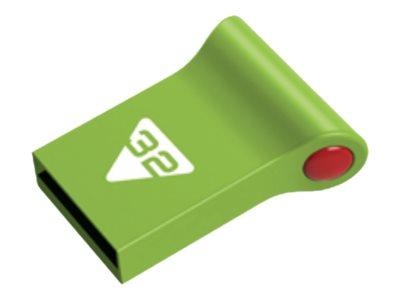 EMTEC D100 Nano Pop - clé USB - 32 Go