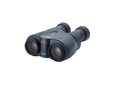 Canon - binoculares 8 x 25 IS