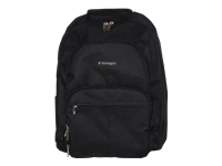 "Kensington SP25 15.4"" Classic Backpack Rygsæk til notebook 15.4"" sort"