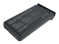 MicroBattery MicroBattery MBI50107