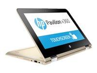 HP Pavilion x360 11-u000nc, Pentium N3710, 11,6 HD, 4GB, 500GB +