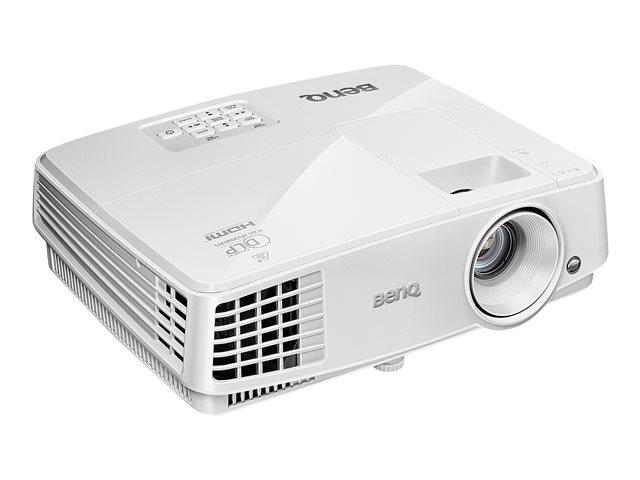 BenQ MW526E