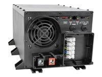 TRP Inversor/Cargador 2400W 24VDC 230V 50Hz Transf Automatic