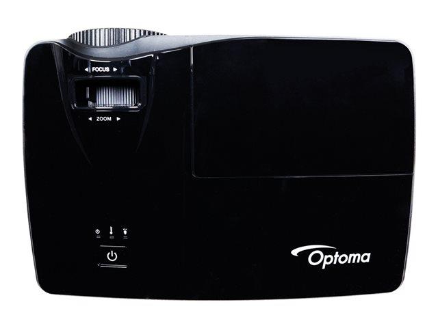 Optoma H181X