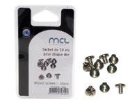 MCL Samar Options MCL BT-VIS/2GE
